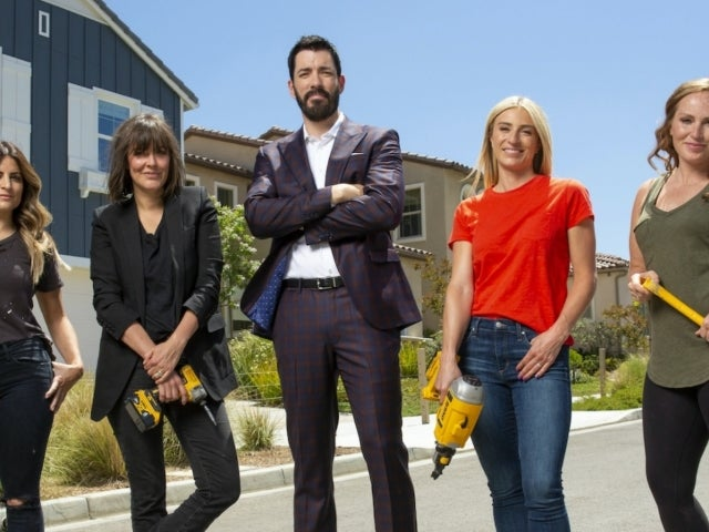 HGTV's Jasmine Roth Teases 'Very Different' Reno Results With Edgy New Series 'Rock the Block' (Exclusive)
