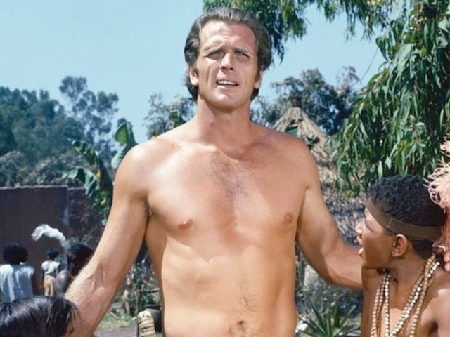 Woman Killed and Murder Suspect Shot Dead at Home of 1960s 'Tarzan' Actor Ron Ely