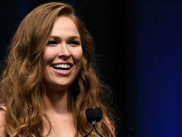 Triple H Says Ronda Rousey Will Return to WWE