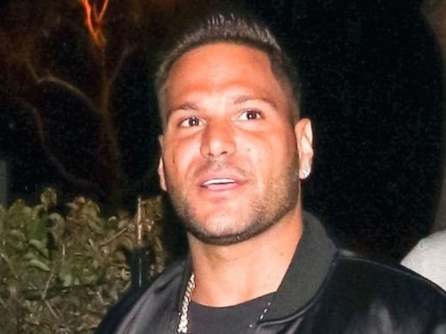 'Jersey Shore': Ronnie Ortiz-Magro's Kidnapping Charge Dropped, But Domestic Violence Case Still Open