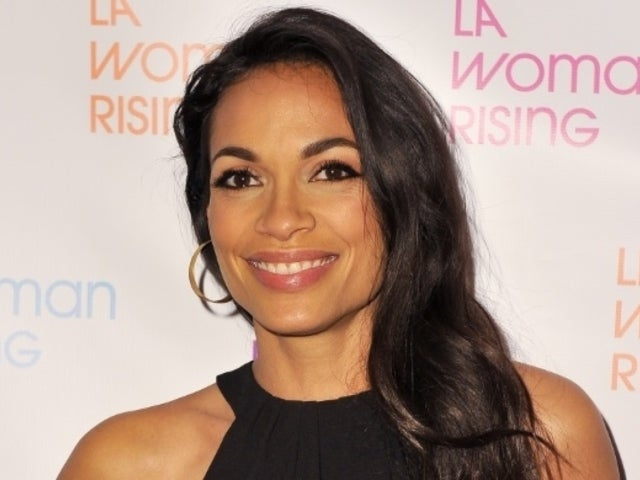 Rosario Dawson Accused of 'Transphobic Abuse' Towards Longtime Family Friend