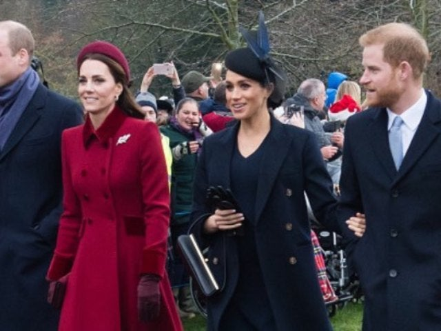 Harry, Meghan, William and Kate's Mental Health Campaign Draws Royal Criticism