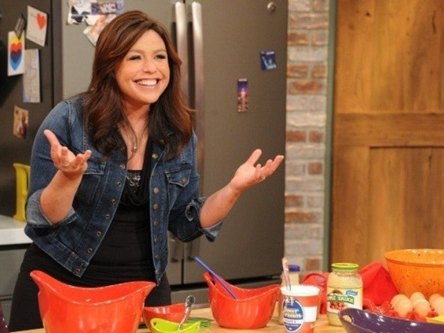 Take a Peek at Rachael Ray's Latest Yummy Food Photos on Instagram