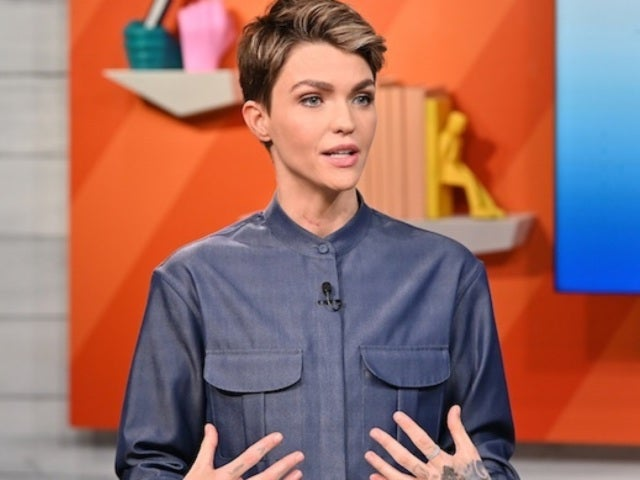 Ruby Rose, 'OITNB' and 'Batwoman' Star, Reveals Suicide Attempts, PTSD Diagnosis