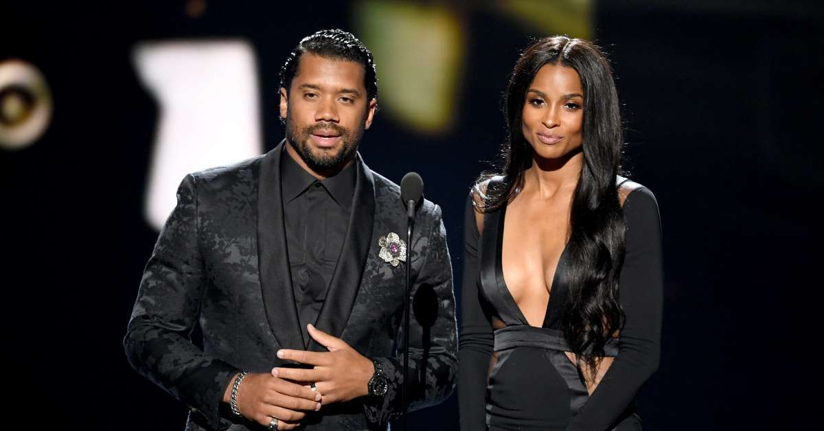 Russell Wilson Ciara Jay-Z Beyonce Halloween Costume