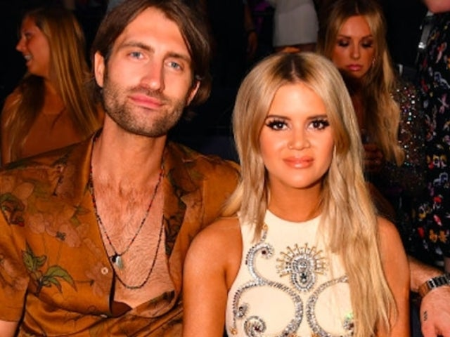 Maren Morris' Husband Ryan Hurd Shows off New Photo of Infant Son, Hayes