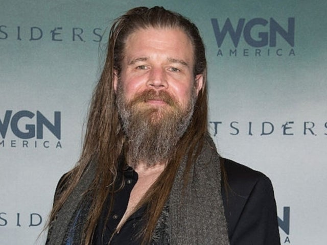 Ryan Hurst Fans Reach out After 'Sons of Anarchy' Star's Hospitalization Reveal