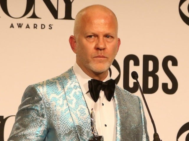 'American Horror Story' Creator Ryan Murphy Announces 5-Year-Old Son Ford Is 'Cancer-Free'