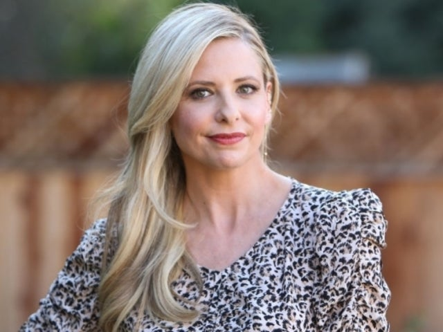 Sarah Michelle Gellar Fires Back at Mom Shamers: 'Who Am I Apologizing To?'