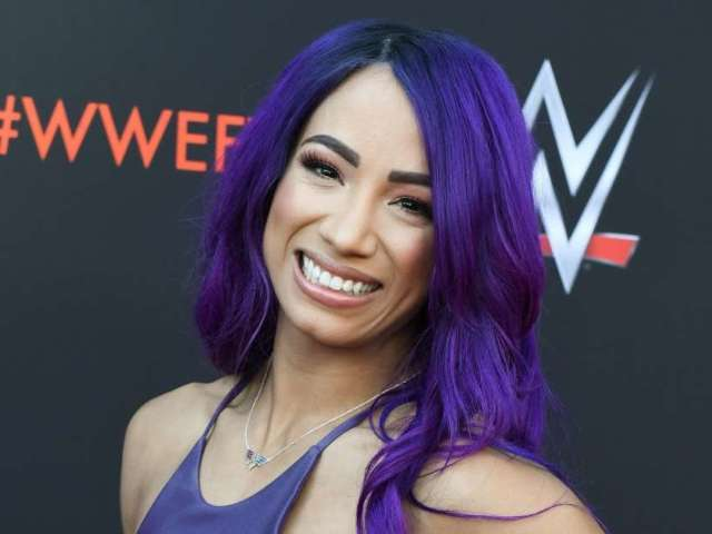 WWE: Bray Wyatt, Sasha Banks Reportedly Injured Following Hell in a Cell Event