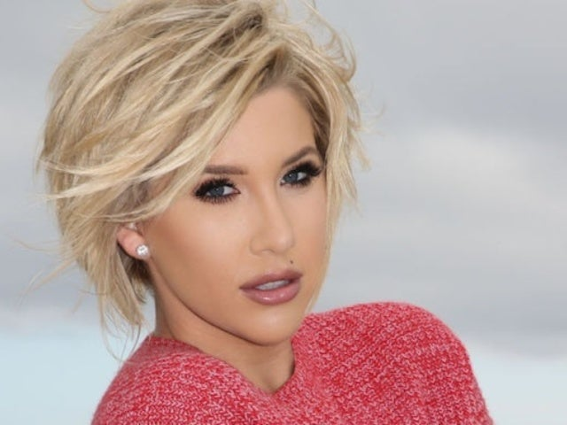 Savannah Chrisley Admits Her New Haircut Is 'Still Takin' Some Getting Used to' in New Photo