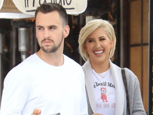 Savannah Chrisley's Fiance, Nic Kerdiles, Addresses Split Speculation After Dramatic Change