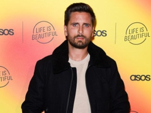 Scott Disick Allegedly 'Can't Stand' Ex Kourtney Kardashian's On-Again, Off-Again Relationship With Younes Bendjima