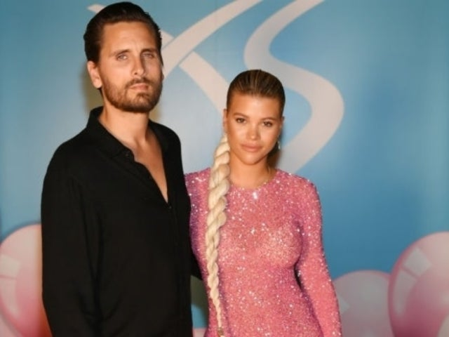 Sofia Richie Drives Fans Crazy With Topless Photo but Scott Disick's Reaction Is the Real Winner