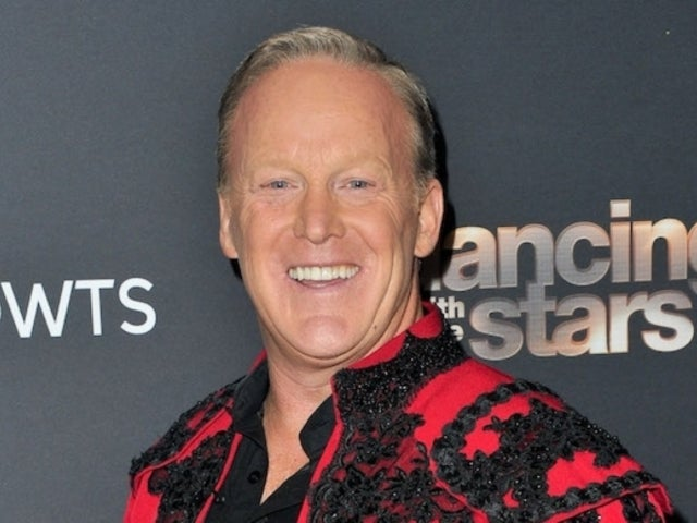 'Dancing With The Stars': Sean Spicer Gives Emotional Tribute to Late Father on Disney Night