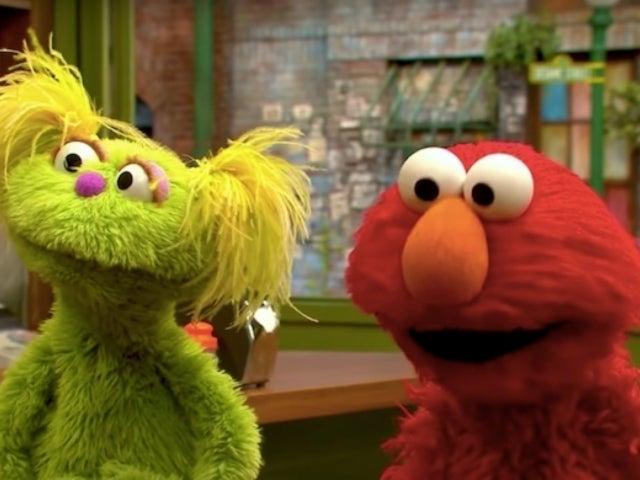 Sesame Street Fans React to Muppet Karli Revealing Her Mother Has an Opioid Addiction