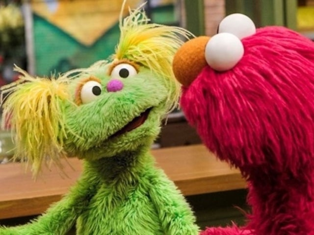'Sesame Street' Stirs Social Media After Tackling Opioid Crisis With Muppet Character Storyline