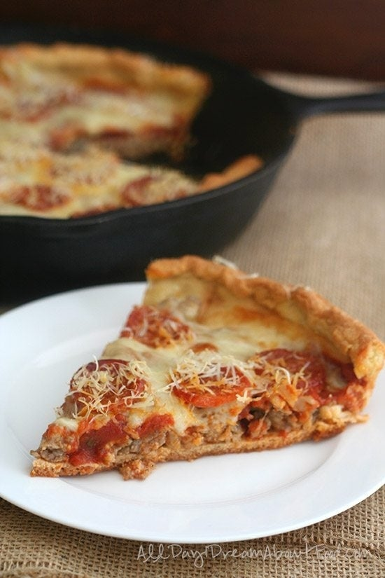 Skillet-Sausage-Pizza-3