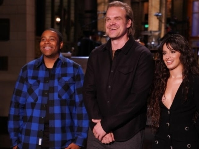 'SNL': David Harbour, Camila Cabello and Kenan Thompson Cut it up in New Promos, Teasing NSFW Sketch