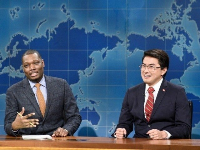 'SNL' Viewers Weigh in on New Cast Member Bowen Yang After 'Weekend Update' Debut