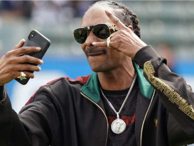 Kansas Basketball Faces Backlash for Hosting Racy Snoop Dogg Concert at Preseason Celebration