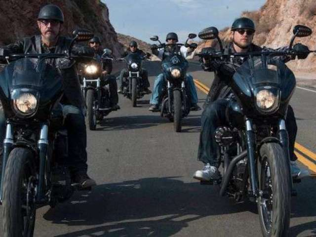 'Sons of Anarchy': 6 of the Show's Most Explosive Shootouts