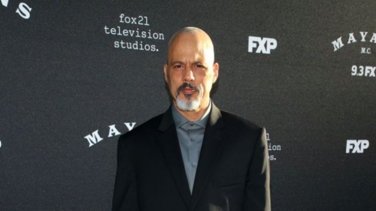 Sons Of Anarchy Star David Labrava Mourns Death Of Late
