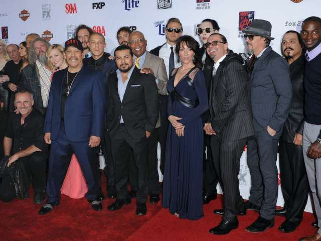 'Mayans M.C.': 2 More SAMCRO Members Confirmed for Major 'Sons of Anarchy' Crossover