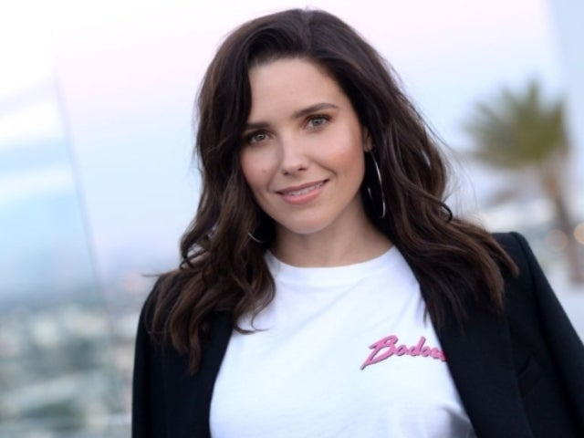 Former 'Chicago P.D.' Star Sophia Bush Speaks out on Period Poverty