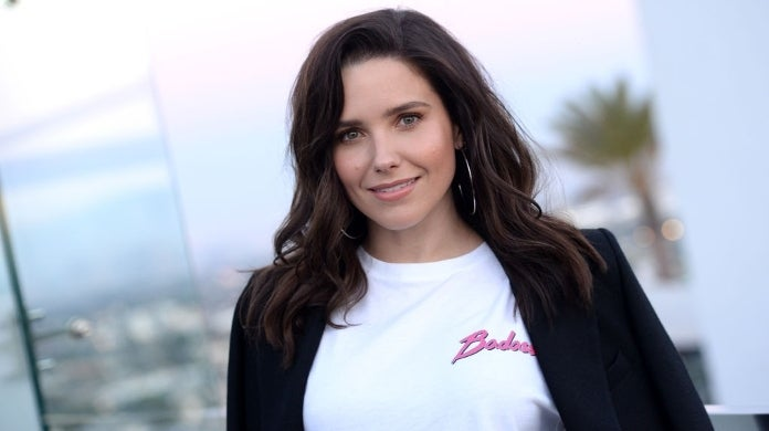 sophia bush getty images 2019