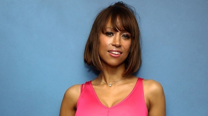stacey dash getty images