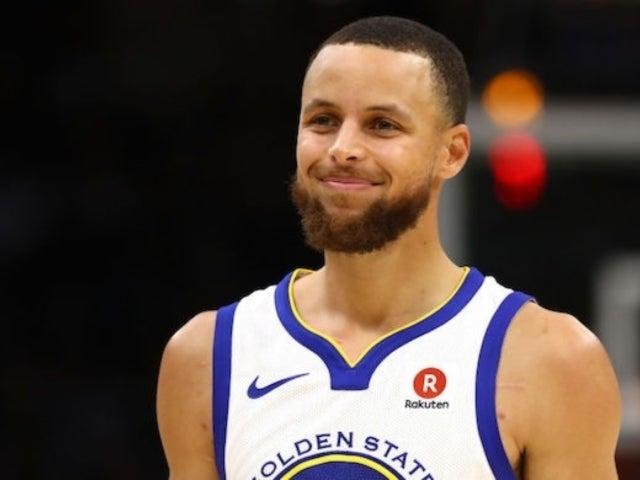 Golden State Warriors' Steph Curry Suffers Broken Left Hand