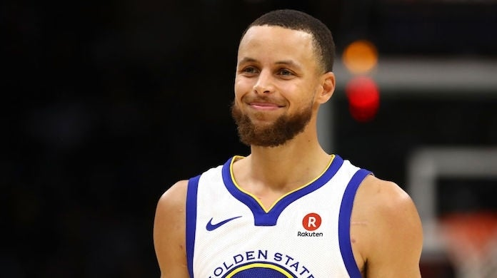 steph-curry-golden-state-warriors_getty-Gregory Shamus : Staff
