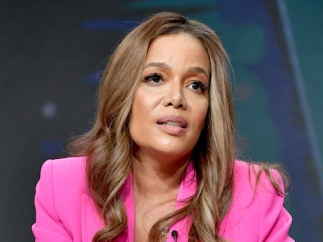 'The View' Co-Host Sunny Hostin Relives Watching Her Uncle's Stabbing at Age 7