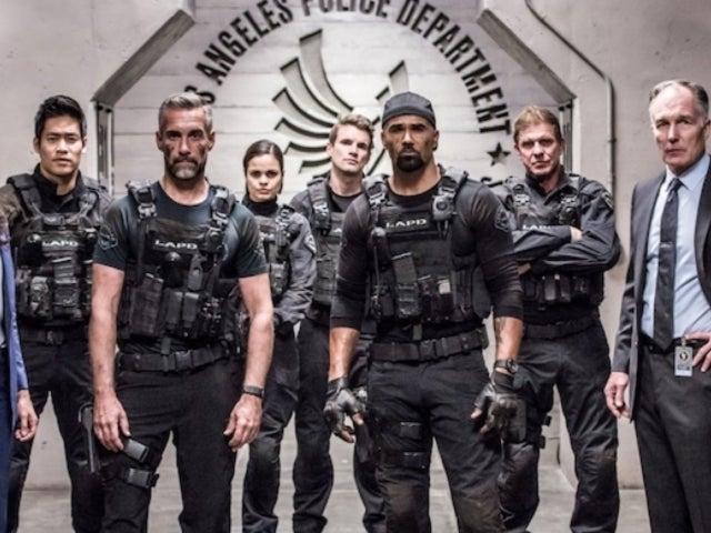 'Criminal Minds' Reunion Slated on 'S.W.A.T.'