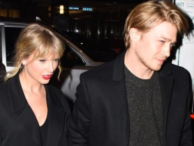 Taylor Swift Fans Convinced She's Engaged to Joe Alywn After Spotted Wearing Ring in 'Miss Americana'
