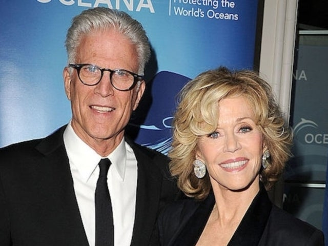 Ted Danson Arrested in DC With Jane Fonda During Protests for Climate Change