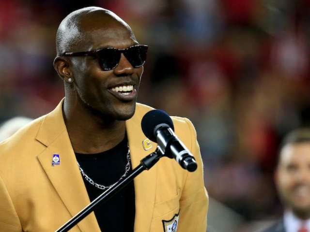 Former Cowboys WR Terrell Owens Calls out Team After Jets Loss