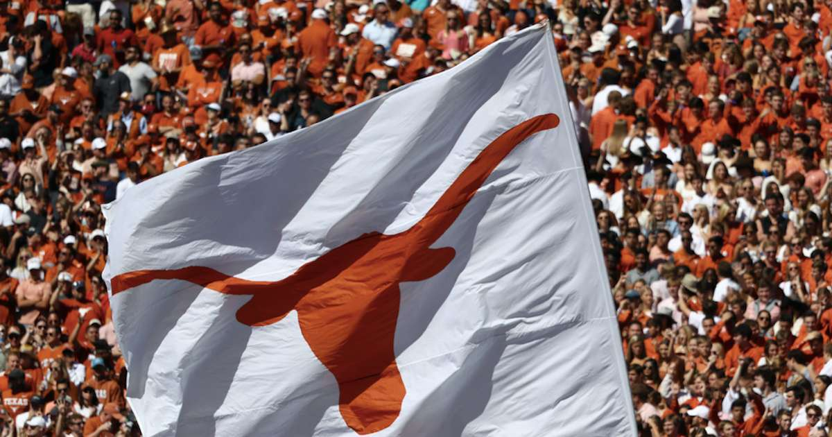 TexasLonghorns