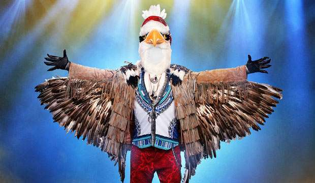 the-eagle-the-masked-singer-season-2-spoilers
