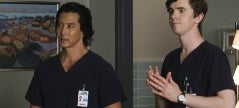 'The Good Doctor' Star Will Yun Lee Praises Freddie Highmore's 'Amazing Character' in 'Show of Hope' (Exclusive)