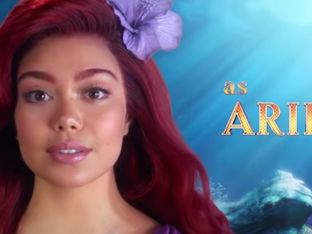 'Little Mermaid Live': How to Watch, What Time and Channel
