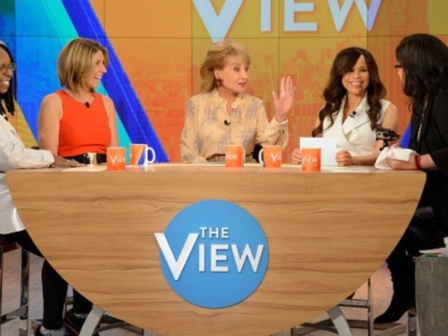 'The View' Panel Celebrates Barbara Walters' 90th Birthday With Heartwarming Tribute