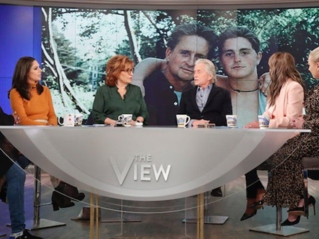 'The View': Whoopi Goldberg Gives Surprising Answer About Meghan McCain's Relationship With Co-Hosts