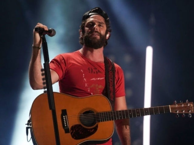 Thomas Rhett Reveals Emotional Christmas Message He Received from Late Songwriter Busbee
