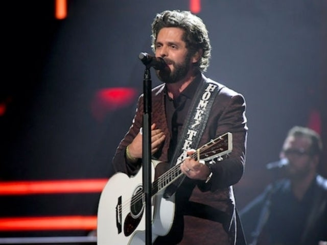 Thomas Rhett Delays Start of Center Point Road Tour Due to Coronavirus