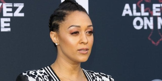 Tia Mowry-Hardrict 'Forever Grateful' to Still Be Doing What She Loves Ahead of Lifetime's 'A Very Vintage Christmas' Premiere (Exclusive)
