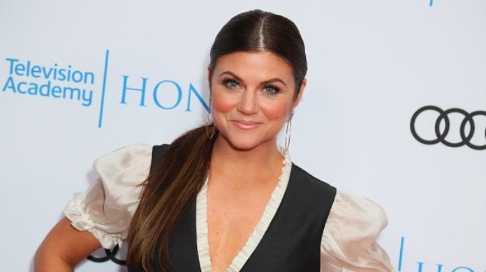 Tiffani Thiessen 4-2