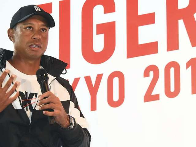 Tiger Woods Lives It up in Tokyo as Ex-Wife Elin Nordegren Welcomes Child With New Partner