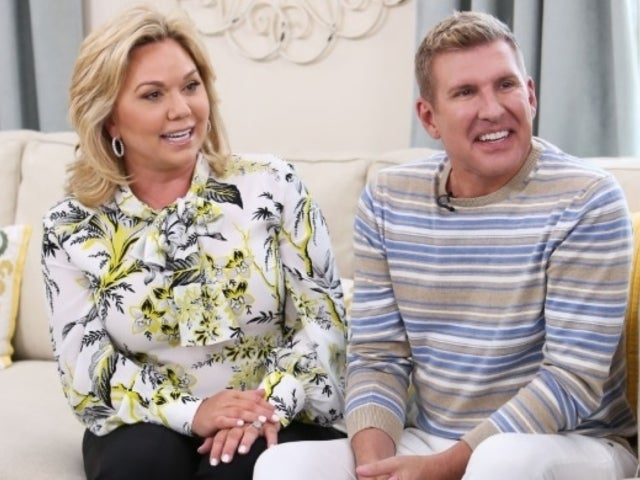 Todd Chrisley and Wife Julie Address the 'Dr. Phil' Show and 'Clear the Air' About Daughter Lindsie